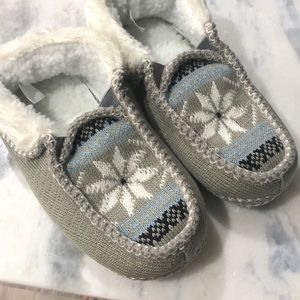 Slippers size 6.5-7.5 M